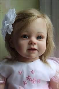 Baby Girl Reborn Toddler Dolls