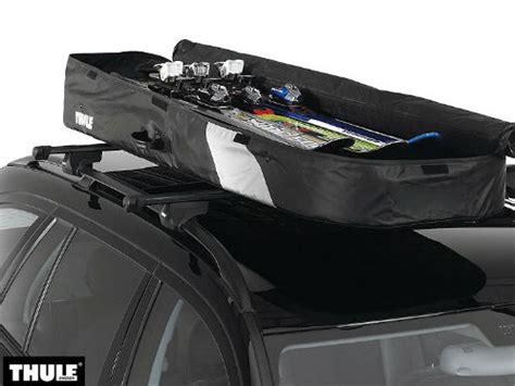 coffre de toit pliable coffre de toit pliable pour voiture thule ranger 500 meovia boutique d accessoires automobiles