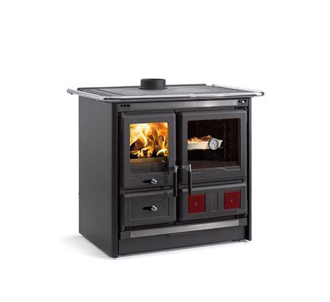 wood cook wood burning cook stove la nordica quot rosa l quot
