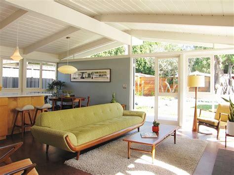 Vintage Home Style : Retro Style Interior Design Ideas