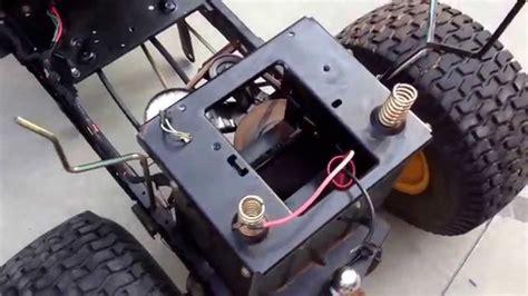 riding mower repair drive belts mtd youtube