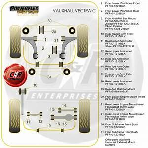Vauxhall Vectra C 02
