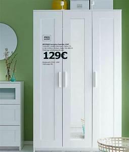Armoire Sur Mesure Ikea : dessiner son dressing sur mesure placards et rangements ~ Dailycaller-alerts.com Idées de Décoration