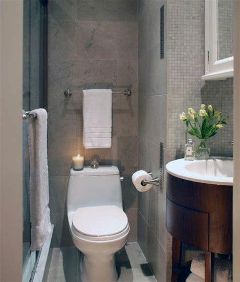Kleines Badezimmer Einrichten by Badideen Kleines Bad Interessante Interieurentscheidungen