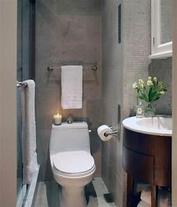 Kleines Badezimmer Einrichten : badideen kleines bad interessante interieurentscheidungen ~ Michelbontemps.com Haus und Dekorationen