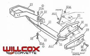 Doorgunner U0026 39 S  U0026 39 68 Convertible Project