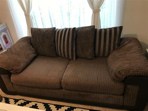 Dfs 3 Seater Sofa Bed by Dfs Infinity 3 Seater Sofa Bed And Arm Chair In