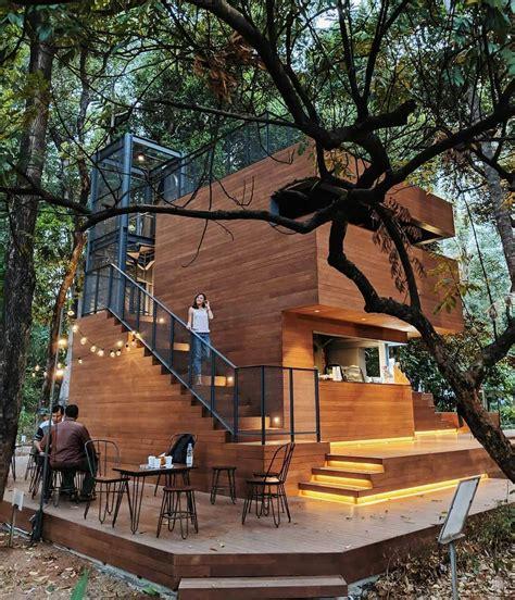 lokasi  daftar harga menu arborea cafe manggala
