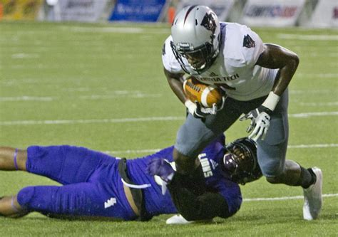 GSC Notebook: Conference race wide open with 3 weeks left ...