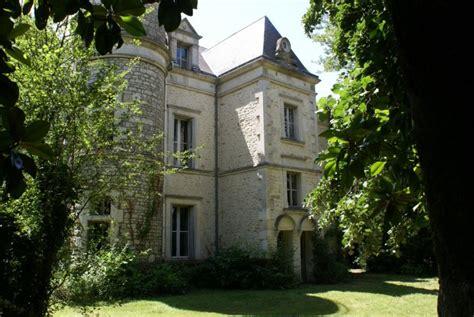maison 224 vendre en pays de la loire vendee fontenay le comte beau petit ch 226 teau avec 8