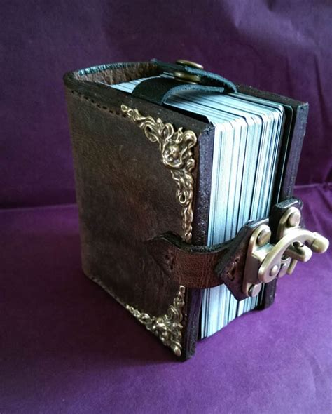 the art of custom magic the gathering deck boxes by