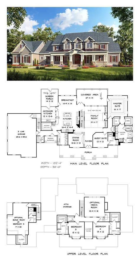 master on house plans 100 house plans master on european style house