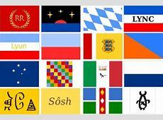 Raise the flags! La Semilla de Babel
