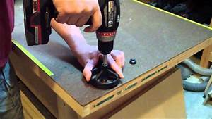 Rockler JIG IT Drill Guide Review WoodLogger - YouTube