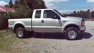 1999 Ford F250 7 3 Diesel 4x4 Truck For Sale
