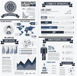 simple resume format doc free download 35 infographic resume templates free sle exle format download free premium templates