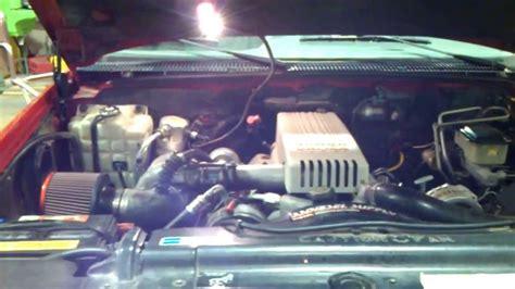 diesel 5 auf 6 umrüsten 1995 chevrolet k3500 6 5 turbo diesel