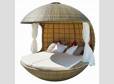 Create Your Own Exclusive Cabana With The Comfy Cocoon