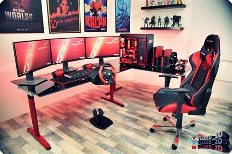 setup gamer mais epico de todos