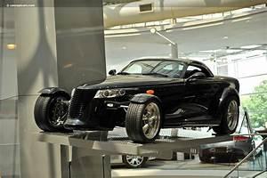 2000 Chrysler Howler Concept Image Photo 5 of 11