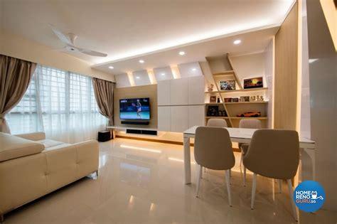 designer kitchen backsplash 4 room hdb interior design package home design 3225