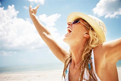Natural Uv Protection Non Toxic Oils That Act As A
