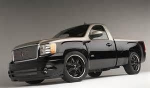 Gmc Sierra Pickup Truck Autos Post