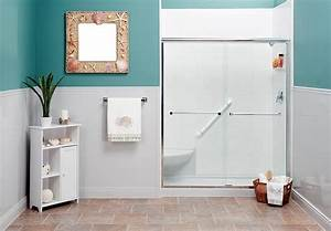 Lowe's Shower Stalls With Seats HOUSE DESIGN AND OFFICE