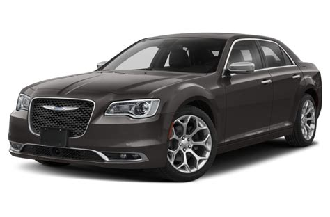 Chrysler Car : Chrysler 300 Sedan Models, Price, Specs, Reviews