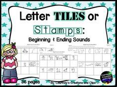 pre school beginning sound worksheets images
