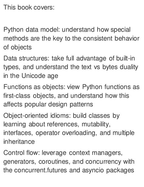 python decorators and generators fluent python clear concise and effective programming
