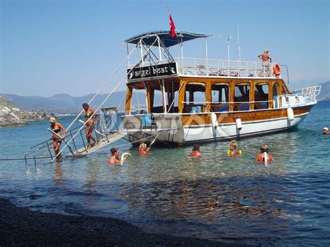 Angel Boat Trip by Boat Hire In Fethiye Private Boat Hire From Oludeniz