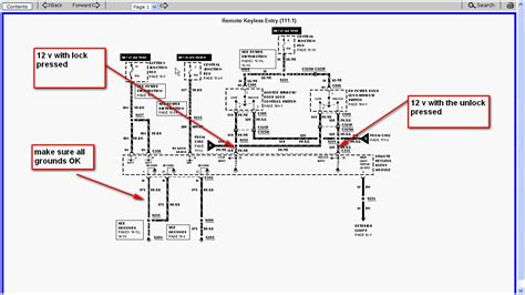 1985 Ford E250 Wiring Diagram by I An E 150 And The Power Door Locks Work
