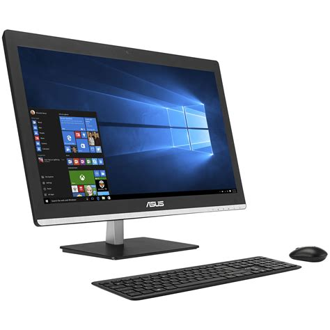 pc asus bureau asus all in one pc et2231ink bc018x et2231ink bc018x
