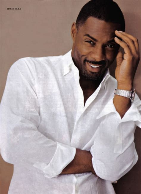 Idris Elba to celebrate mum's birthday in Ghana - NYDJ Live