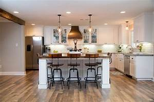 Get the Look: Fixer Upper Kitchen - House of Hargrove