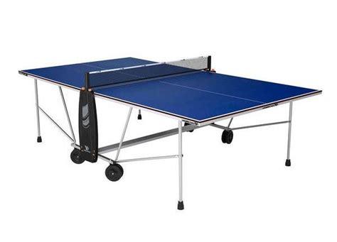 Table de ping pong one outdoor : au juste prix actuel