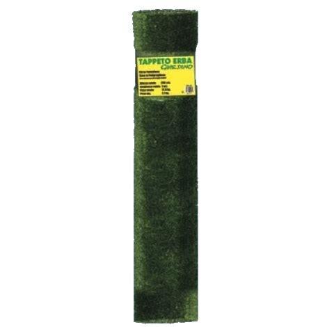 tappeti verdi tappeto in erba sintetica verde da giardino quot miniroll quot mt