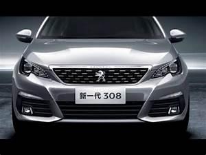 Defaut Nouvelle Peugeot 308 : la nouvelle 308 2017 peugeot youtube ~ Gottalentnigeria.com Avis de Voitures