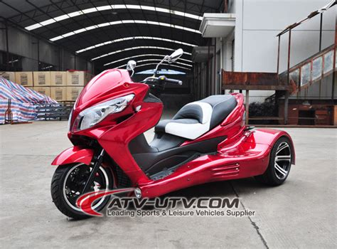 China New 3 Wheel Motorcycle (at3002)