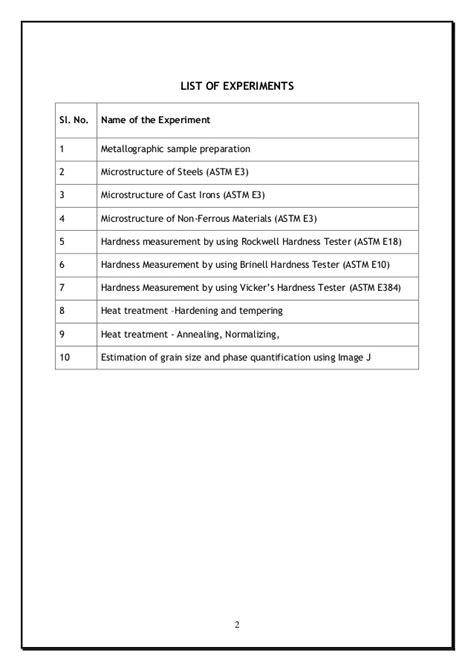 MEE1005 Lab Manual Fall 2018-19