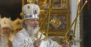 "Russian Church Leader Deems Contemporary Art ""Filth and ..."