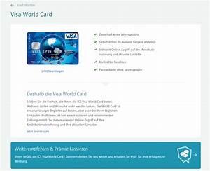 Ics Visa World Card Abrechnung : ics visa world card testbericht und erfahrungen 07 2018 ~ Themetempest.com Abrechnung