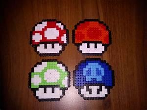 Bügelperlen Super Mario : b gelperlen super mario glasuntersetzer christophs blog ~ Eleganceandgraceweddings.com Haus und Dekorationen