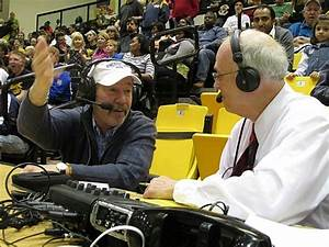 ESPN Host Tony Kornheiser on WNBF and Binghamton Bearcats ...