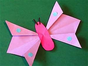 Schmetterlinge Aus Tonpapier Basteln : einen sch nen schmetterling basteln basteln gestalten ~ Orissabook.com Haus und Dekorationen