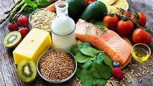 Bbc Lists The World U0026 39 S 100 Most Nutritious Foods  Which Is Your Fav