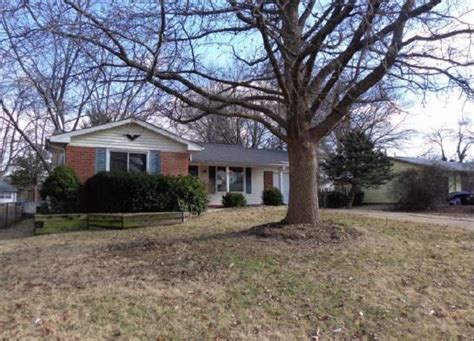3260 brookshire dr florissant mo 63033 just listed
