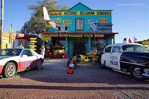 Seligman Arizona The Little Route 66 Town That Survived