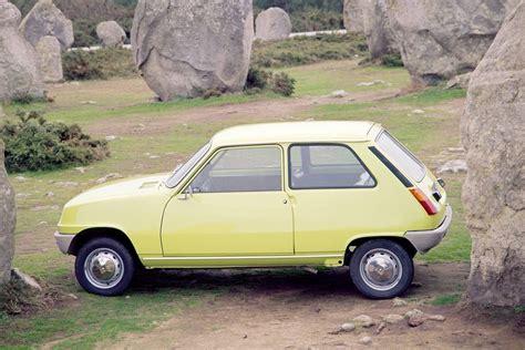 Renault 5 1972 - 1985 | Auto55.be